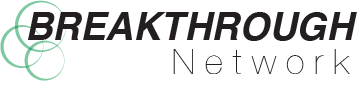 Breakthrough Networking Retina Logo