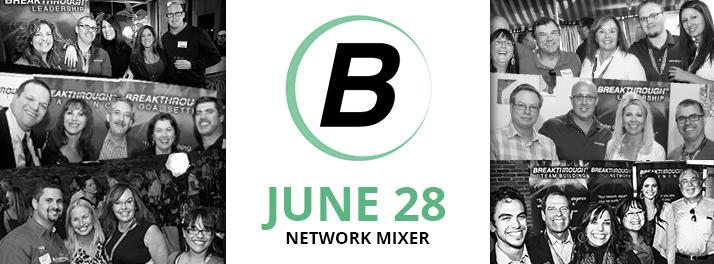 Reno Calendar June : Reno networking events breakthrough network